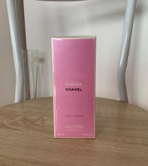 [NOVO] Chanel Chance Eau Tendre losion (200 ml)
