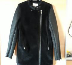 Crna jakna Zara SNIŽENO