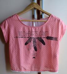Bershka majica/top