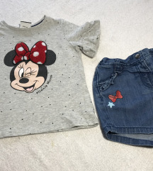 GEORGE Minnie Set
