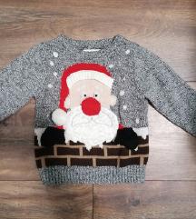 Božićni pulover (pt.uklj)