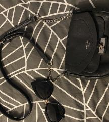 Guess torba + naočale na poklon