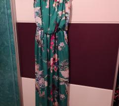 Duga maxi haljina nova