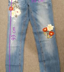 Jeans traperice SNIŽENO
