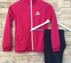 Adidas trenirka set