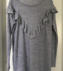 Calliope pulover oversized M