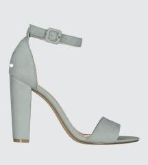 New Yorker sandale mint