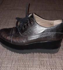 Guliver cipele-platforme