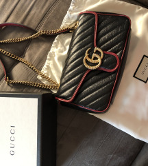 Gucci Marmont Nova torba