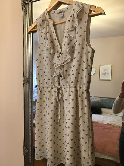 H&M lagana haljina