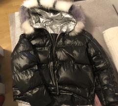Ženska jakna/parka 36