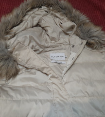 Calvin Klein zimska jakna M