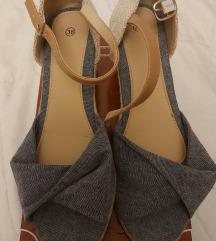 Borovo sandale