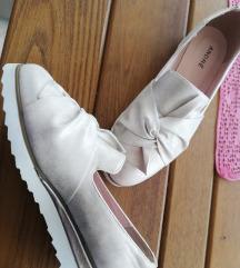 NOVE cipele/mokasinke 38