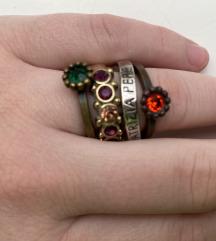Patrizia Pepe prstenovi