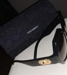 Dolce & Gabbana naočale (500 kn s pt‼️)