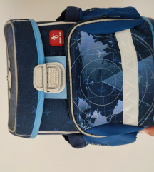Belmil skolska torba