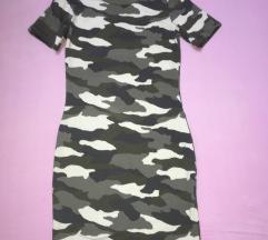 Vojnicka haljina