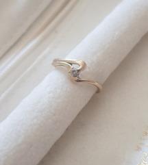 zlatni prsten %%%popust