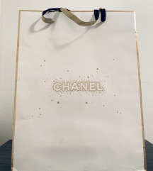 Chanel ukrasna vrećica limitirana