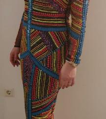Asos haljina cirkoni