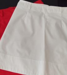 2 suknje A-kroja