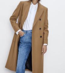 Zara novi kaput jesen 2019