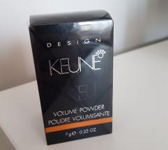 KEUNE volume powder *novo*