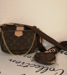 REZZ Louis Vuitton Like - najpopularniji model