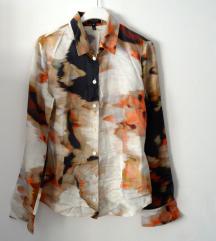 ESCADA svilena bluza