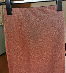 Kratka suknja za izlaske