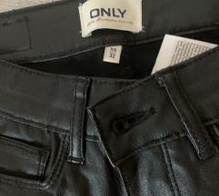 Only kožne hlače