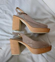 Jenny Fairy otvorene cipele