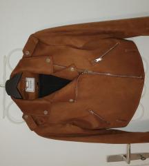 Smeđa jakna Alcott