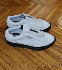 Adidas bijele patike/tenisice