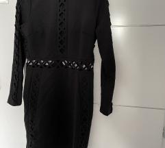 Bonamie crna haljina