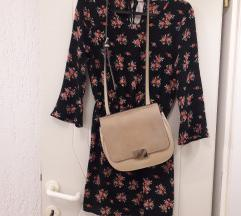 H&M flower retro dress  XS