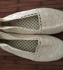 Nove crochet sandale 39