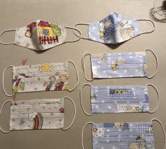 Maskice za osobe koje rade s djecom