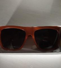 Naočale, ženske, nove, okvir boja karamel