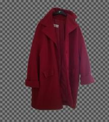 Crveni coordinate kaput