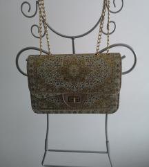 Zlatna (šarena) torba
