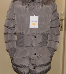 zimska jakna-kaput