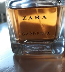 Zara parfem Gardenia