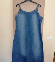 %% 20 kn %% Traper haljina L