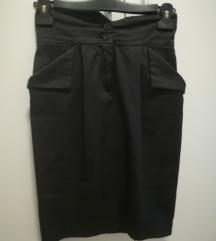 Suknja Sisley