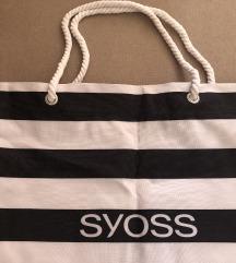 Syoss torba za plažu