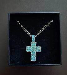 Križ lančić