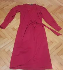amadeus crvena haljina vel 36
