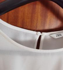 Bijela bluza Zara